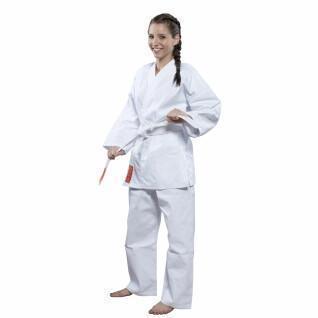 Karate Kimono Hayashi GI heian WKF approved 180cm