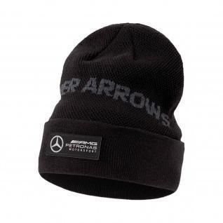 Mercedes-amg petronas cap