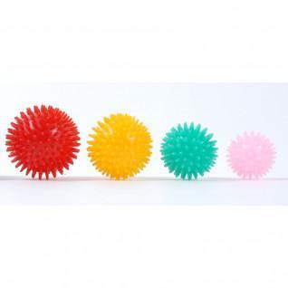 Massage ball 6cm Sporti France