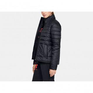 Women Jacket Under Armour Insulated