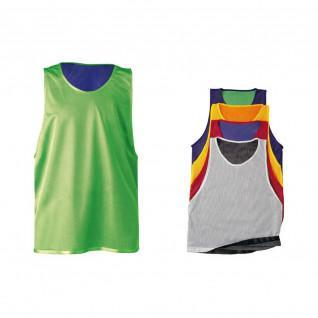 Chasuble reversible dimpled
