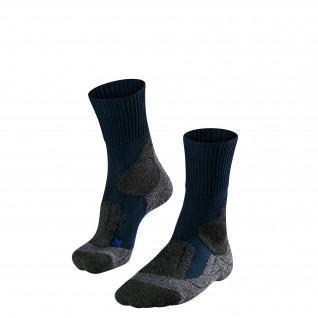 Socks woman Falke TK1 Cool