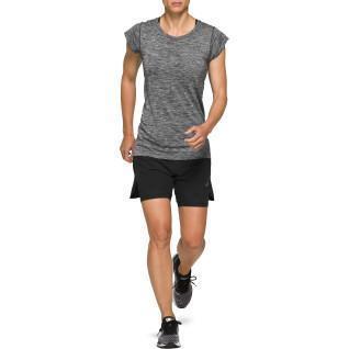 Women's shorts Asics Road 2-n-1 5.5in
