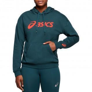 Women's hoodie Asics Big Oth