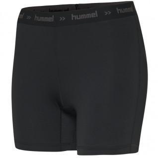 Short woman Hummel Perofmance Hipster