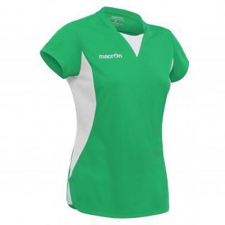 Women's jersey Macron Iridium