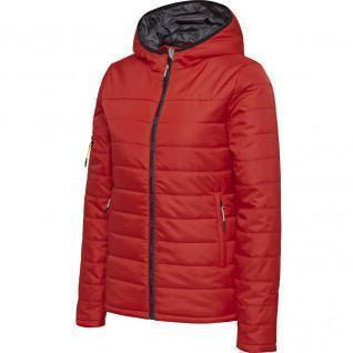 Women's jacket Hummel Quilted North