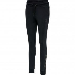 Women's trousers Hummel hmlnoni tapered