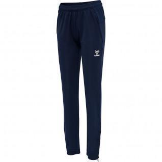 Women's trousers Hummel hmllead poly