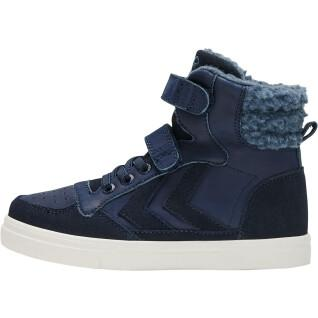 Children's shoes Hummel stadil winter