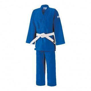 Kimono with judo belt Mizuno kodomo