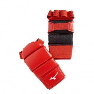 Protection Mizuno karate hand protector