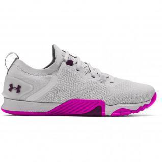 Women's training shoes Under Armour TriBase Reign 3
