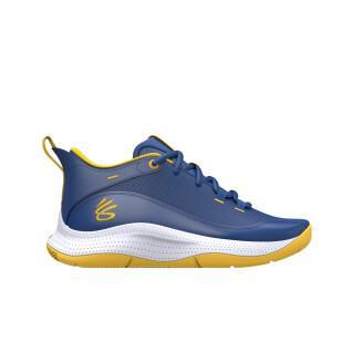 Shoes Under Armour GS 3Z5