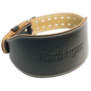 Padded leather belt Harbinger