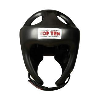 Boxing helmet Top Ten competition fight