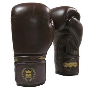 Multiboxing gloves Montana Victory heritage