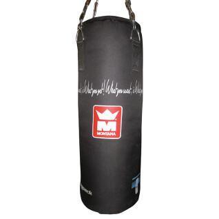 Full polyester punching bag kit Montana bagpack