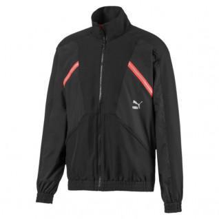 Jacket Puma woven