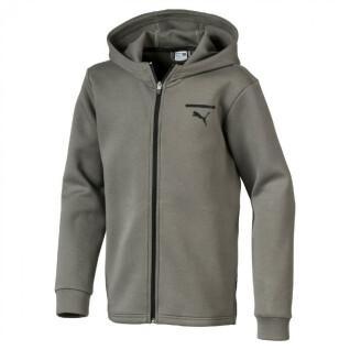 Puma Evostripe Junior Jacket