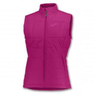 Sleeveless jacket woman Joma Nebraska