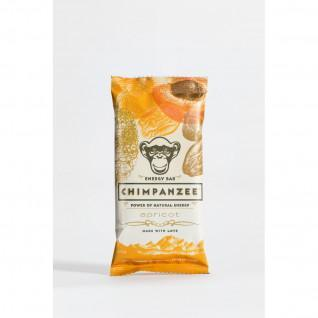 Energy bar Chimpanzee vegan (x20) : abricot 55g