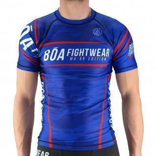 Rashguard short sleeves Bõa MA-8R 3.0