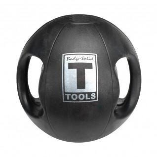 Medicine ball 2 handles 7,2 kg Body Solid