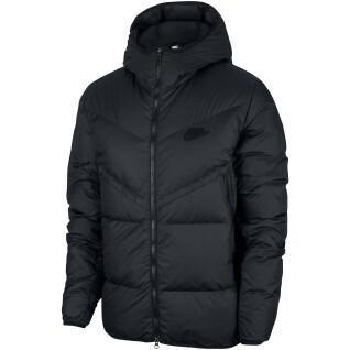 Nike Sportswear Down-Fill Windrunner Hooded Jacket