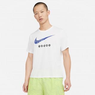 Nike Dri-FIT Miler T-shirt