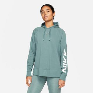 Sweatshirt woman Nike Dri-FIT GRX