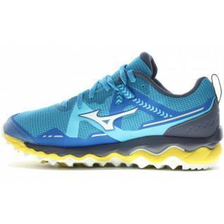 Shoes Mizuno Wave Mujin 7