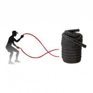 Outdoor Tremblay wave rope