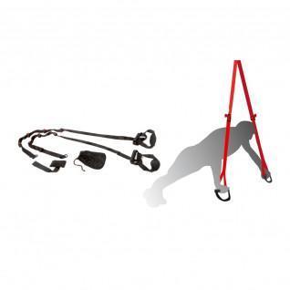 Suspension trainer fixed Tremblay