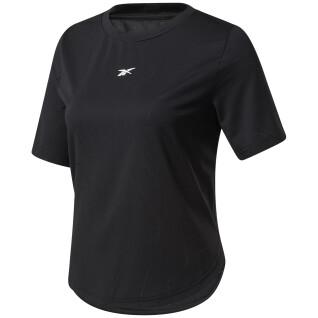 Perforated T-shirt Reebok United By Fitness