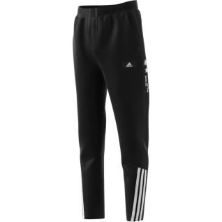 Children's trousers adidas ARKD3 Warm Woven 3-Stripes Tapered