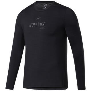 Long sleeve T-shirt Reebok TS ACTIVCHILL Move