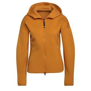 Women's jacket adidas Z.N.E. Sportswear