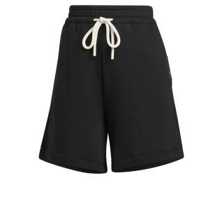 Women's shorts adidas Sportswear Studio Lounge Fleece