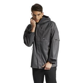 Jacket Reebok DMX Hard Shell Mid-Length