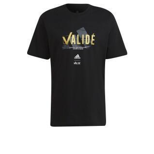 T-shirt adidas Validé