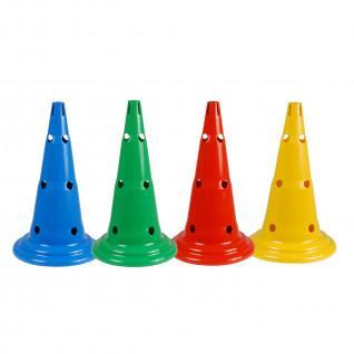 Multigame cone 50cm / 12 holes
