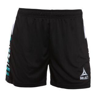 Women's shorts Select Player Femina