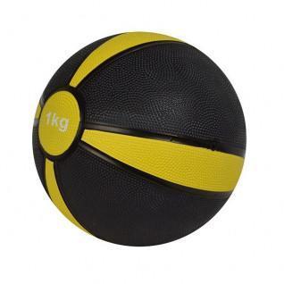 Inflatable medicine ball Sporti France 1kg