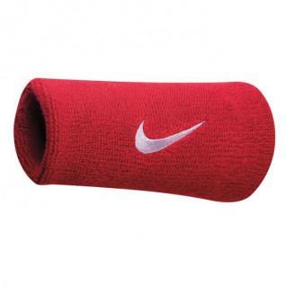 Sponge cuffs Nike swoosh doublewide