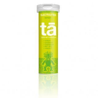 Hydratation tablets 8 tubes Ta - Citron