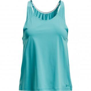 Tank top Under Armour Iso-Chill Run 200