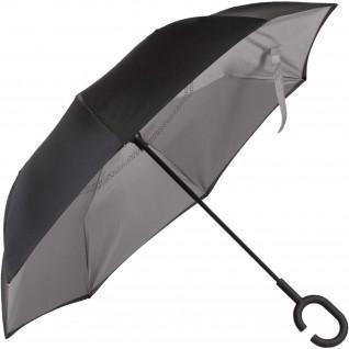 Umbrella Kimood Inversé Mains Libres