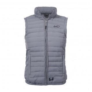 Women's sleeveless down jacket Errea janae