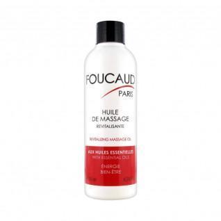 Massage oil Foucaud 200ml